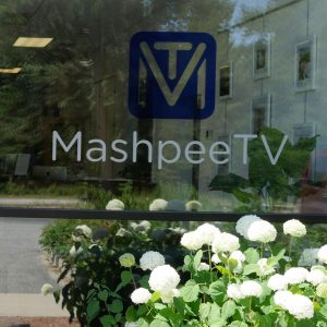 Mashpee TV logo
