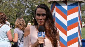 Mashpee TV Reporter